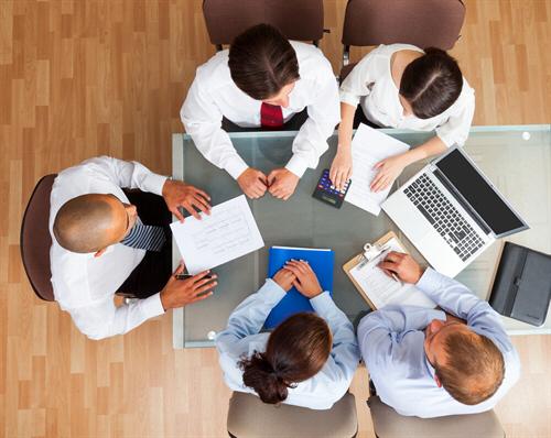 初创企业面对什么挑战